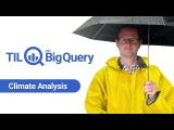 Investigating Global Temperature Trends with BigQuery and Tableau