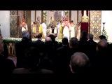 Հայ Առաքելական եկեղեցին հունվարի 6-ին նշում է Հիսուս Քրիստոսի Սուրբ Ծնունդը