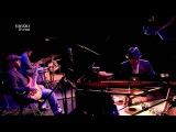 Jason Moran &amp The Bandwagon Live at Moods 2014