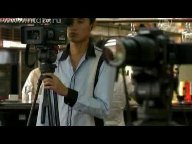 Борцы за свободу слова в Азии получили награды