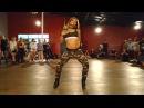 Jade Chynoweth Sweet Dreams Beyoncé Yanis Marshall Heels Choreography