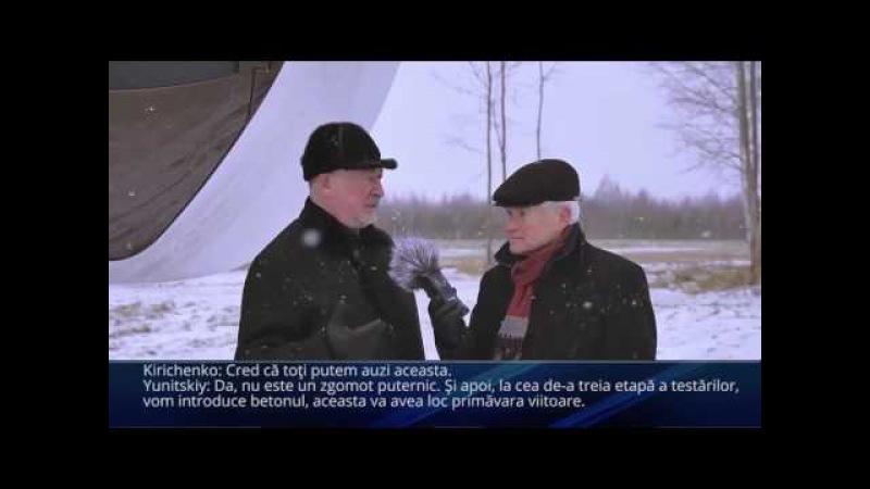 SkyWay 12 Interviu cu Anatoly Yunitskiy, inventatorul si Directorul General al SkyWay