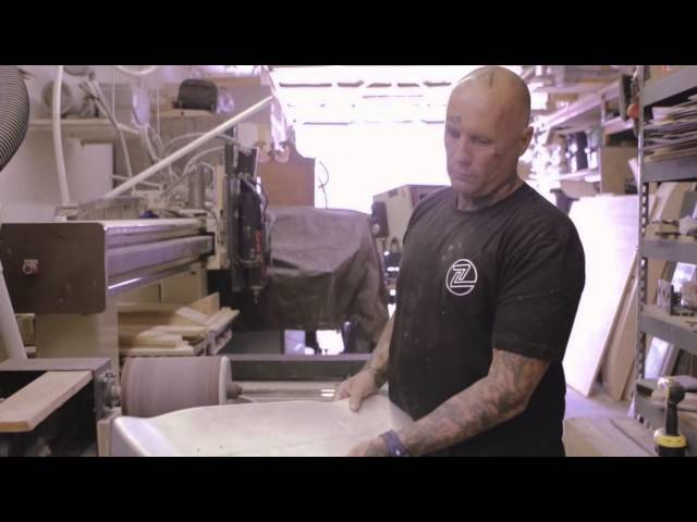 Z Flex Master Crafted Jay Adams V2 HD