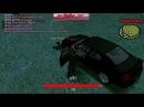 Alaska RolePlay l Похищение человека на остановке
