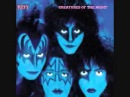 KISS Creatures of the Night full album