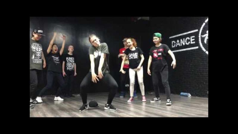 Sense - Girl KillaBlokk | Tour 8| RAW League Almaty