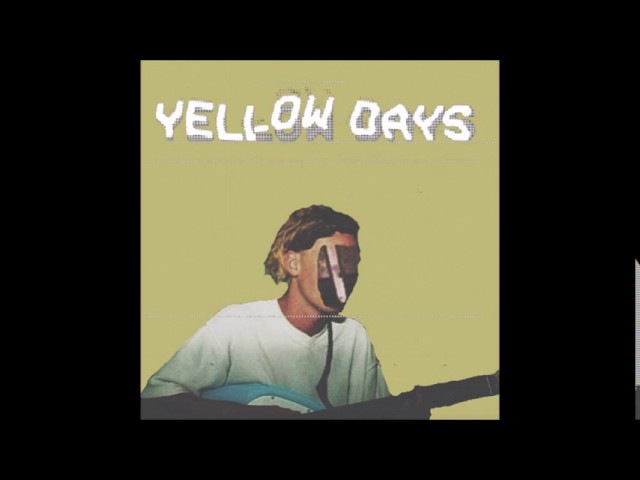 Yellow Days - Harmless Melodies (Full Album)