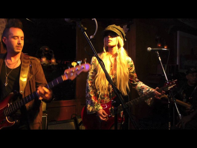 Richie Sambora, Orianthi and Joe Bonamassa ~The Entire Gig at Maui Sugar Mill For Midnight Mission