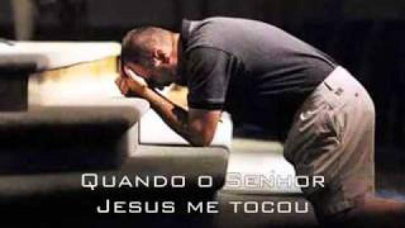 Tocou-me - Fernandinho (Sou Feliz - Hinos ao Vivo)