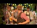 Реклама пива Zibert відзнята в Замку Радомисль