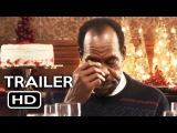 Almost Christmas Official Trailer #1 (2016) Danny Glover, Omar Epps Comedy Movie HD