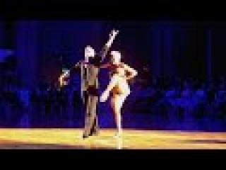 WDC Taipei, 2016 Show Dance - Rumba - Ferdinando Iannaccone & Yulia Musikhina, USA