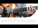 B B King Guitar Technique in 5 Minutes