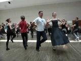 Белорусский хореографический ансамбль