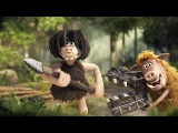 Early Man (2018) Trailer #1 - Eddie Redmayne, Tom Hiddleston, Maisie Williams Animated Movie HD