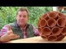 Make Your Own DIY Terracotta Garden Art Indoor Great Home Ideas