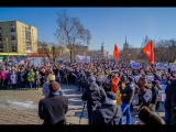 Митинг «За чистое небо»: специальный выпуск «Новостей ТВК»