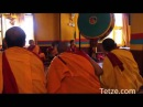 Tibetan Buddhist Monks POWERFUL Throat SINGING Chant LIVE in Pokhara Nepal Best Video Collections
