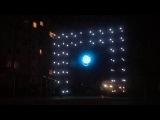 Гироскопический светодиодный стафф