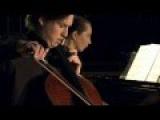 Alexey Stadler, cello, Karina Sposobina, piano - A. Glazunov, Elegy, op. 17