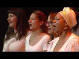 The music of Santeria
