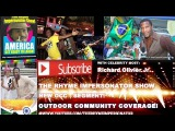 PART 2 Diwali Festival in Time Square - 2016 New OCC Segment!