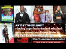 SUBSCRIBE WATCH 01 09 17 Artist Spotlight Series Interview with Reenie McLendon