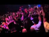 AVICII live @ Beta in Waterloo- Levels (ID) + My Feelings For You HD
