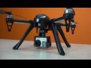 ХИТ сезона для отрыва ... Квадрокоптер MJX Bugs 3 с подвесом под GoPro и Xiaomi