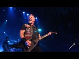 Metallica: Metal Militia (MetOnTour - Los Angeles, CA - 2016)
