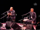 Joao Gilberto &amp Caetano Veloso . Doralice (xFede)