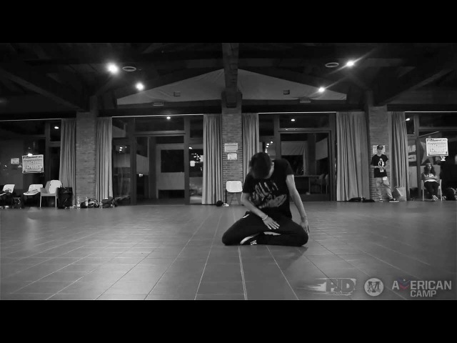 Ian Eastwood | Clarity (cover) - Andrew Garcia Andy Lange | AMERICAN CAMP 2013 PJD.IT | PJD MMPP
