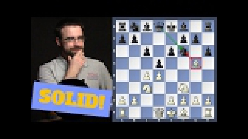 The Complete Semi-Slav Part 9: Moscow Variation (5…h6) | Chess Openings Explained