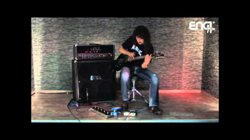 ENGL TV - Victor Smolski Limited Edition E646 Song 2