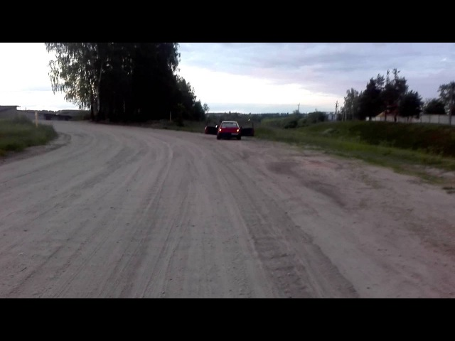 Astra Понторезка. Пара URAL (Урал) AS-D165 ARMADA