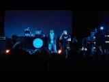 Oxxxymiron прочитал трек 'До зимы' со своим фанатом