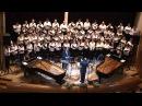 Suliko, Moscow Oratorio, Moscow Male Jewish Cappella, conductor-A. Tsaliuk