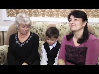 8-летний гений живет на Ставрополье