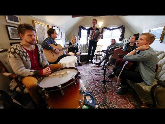 Of Monsters And Men - Slow And Steady (Live On KEXP)