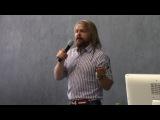Человек будущего и его цифровая ДНК лекция CEO Biolink.Tech Евгения Черешнева