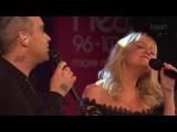 Robbie Williams &amp Emma Bunton - 2 Become 1 Live At Heart Radio