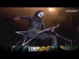 Slipknot vs Limp Bizkit Luciano Rock