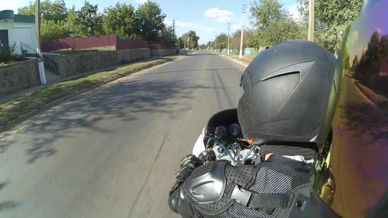 I Love my moto