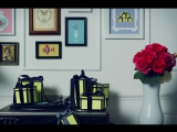 LENA PARK(박정현) _ Sweet(달아요) (Brand New Mix) (feat. Verbal Jint(버벌진트))