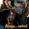 [Иккинг и Астрид||Hiccup & Astrid]™