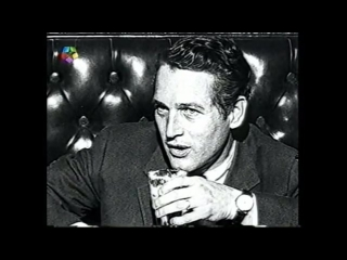 Paul Newman, el rebelde encantador de Hollywood