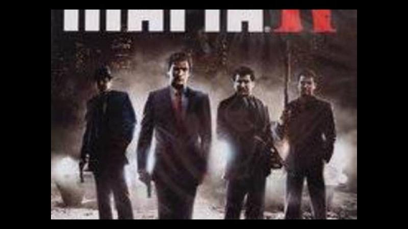 Прохождение игры Mafia 2 1:Начало))