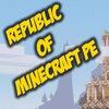 Republic Of Minecraft PE