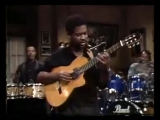 Earl Klugh at BEST NIGHT MUSIC - Dr Macumba