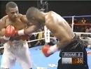 Roy Jones Jr. vs Bernard Hopkins (22-05-1993)
